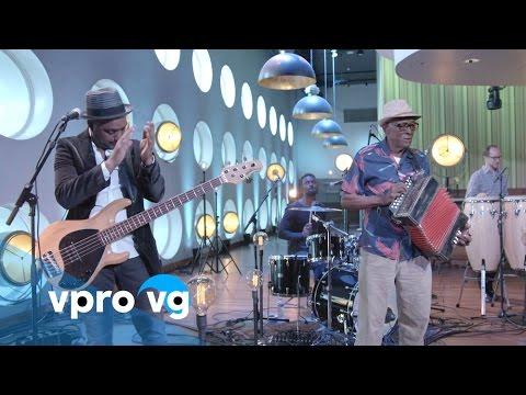 Musica Cabo Verde: Bitori - Bitori nha Bibinha (live @TivoliVredenburg Utrecht)