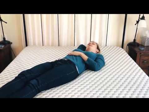 My Layla Sleep Mattress Review
