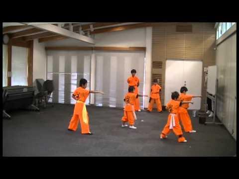 加須 花みずき デイサービスセンター Elderly Citizens' Day Service Center  空手 karate