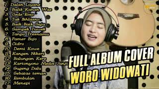 Download Cover Paling Ambyar Woro Widowati Full Cover