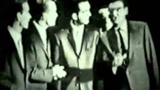 Standing On The Corner by the Four Lads 1956