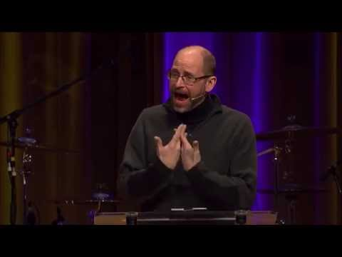 Desiring God Co-Founder - Jon Bloom at Wheaton Conference
