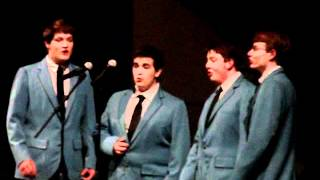 Yes Sir, That's My Baby (C. Milton Wright Barbershop Quartet)