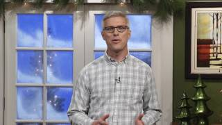 Christmas Gifts That Won't Break -  The Gift of Hope -1st Session
