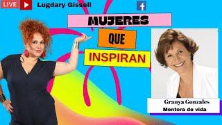 Banda gástrica virtual, hipnosis para Adelgazar |  Granya Gonzalez #podcast | #mujeres que Inspiran