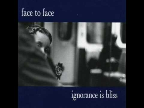 Face to Face - Heart of Hearts
