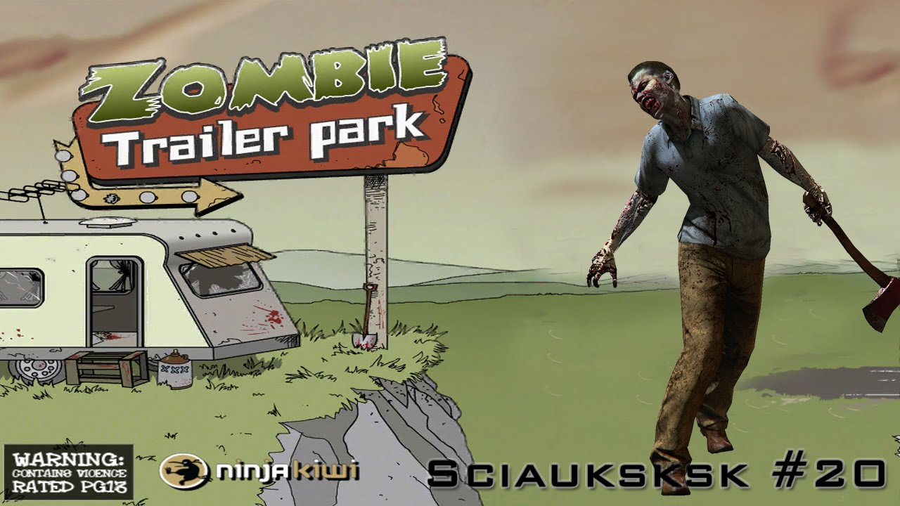 Zombiespiel