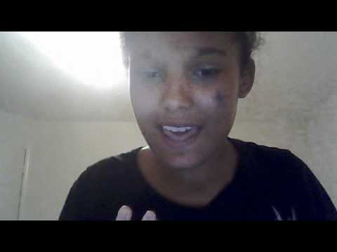 Princess Swagg's Webcam Video from March 31, 2012 07:09 PM