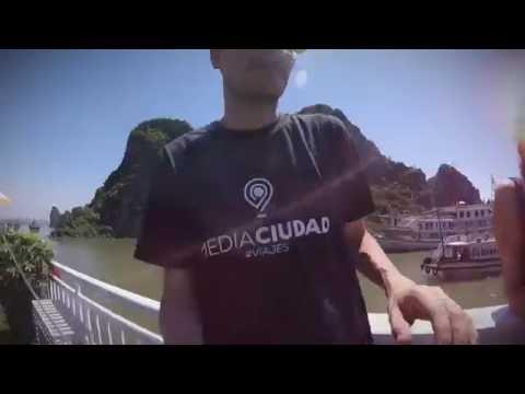 Media Ciudad #Viajes