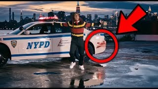 """The Real Meaning Of """"Get The Strap"""" 