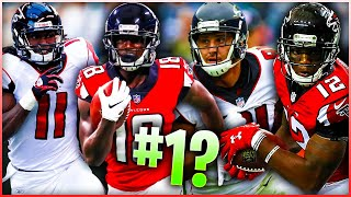 Ranking The 10 Best Receiving Corps in the NFL RIGHT NOW (2019)