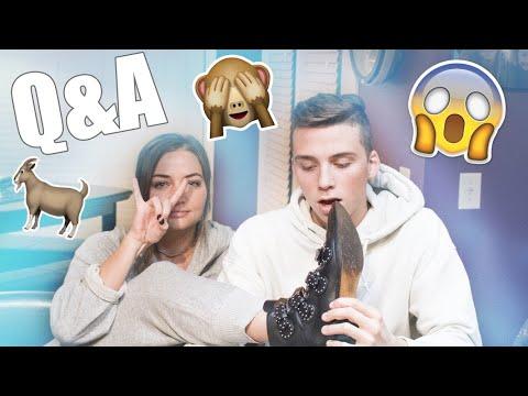Q&A W ERIKA COSTELL