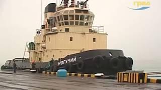 Правительство Украины решило продать порты в Одесской области