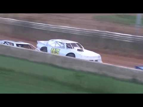 Natural Bridge Speedway Street Stock Race August 13, 2016