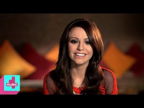 Cher Lloyd on Taylor Swift