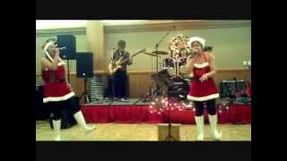 Sleigh Ride(TLC) cover by Absolute Band