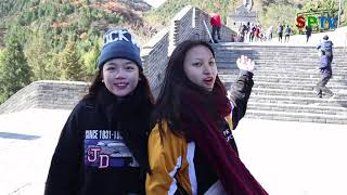 Publication Date: 2019-03-06 | Video Title: 城璧人自由行(北京篇-第二集)