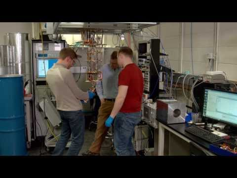 The Department of Applied Physics at Yale University - Excelling in Research and Mentoring