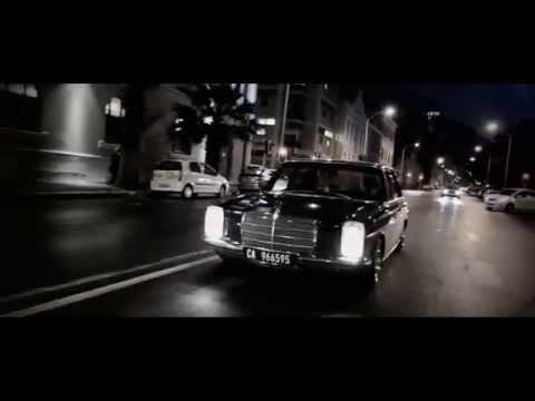 Tranda - BENZ feat. Nane & Cabron (Unofficial Video)