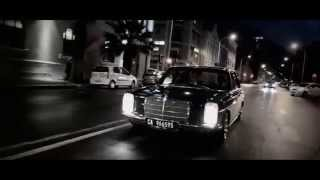 Repeat youtube video Tranda - BENZ feat. Nane & Cabron (Unofficial Video)