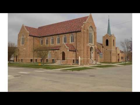 Churches of Norfolk Nebraska