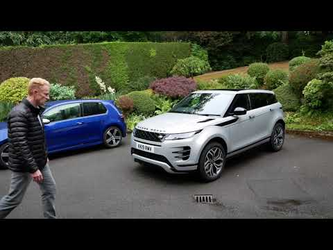 2019 Range Rover Evoque - Real World Review