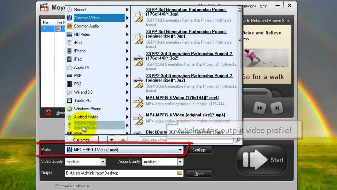 video converter for powerpoint