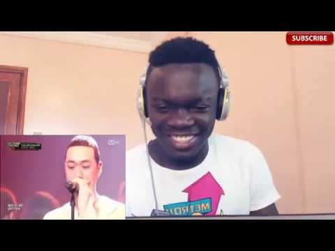 [SMTM5] BeWhy Day Day (feat.Jay Park) @Semi-final 20160708 EP.09 REACTION