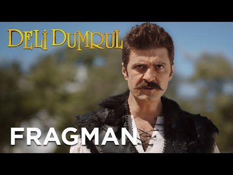 Deli Dumrul - Fragman (Sinemalarda)