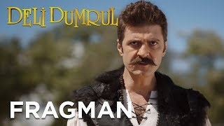 Video Deli Dumrul - Fragman (Sinemalarda) download MP3, 3GP, MP4, WEBM, AVI, FLV Desember 2017
