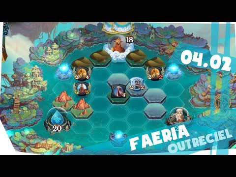 Asamir [Faeria | Mode Outreciel Solo | Live Session 4 Episode 2] (FR) |