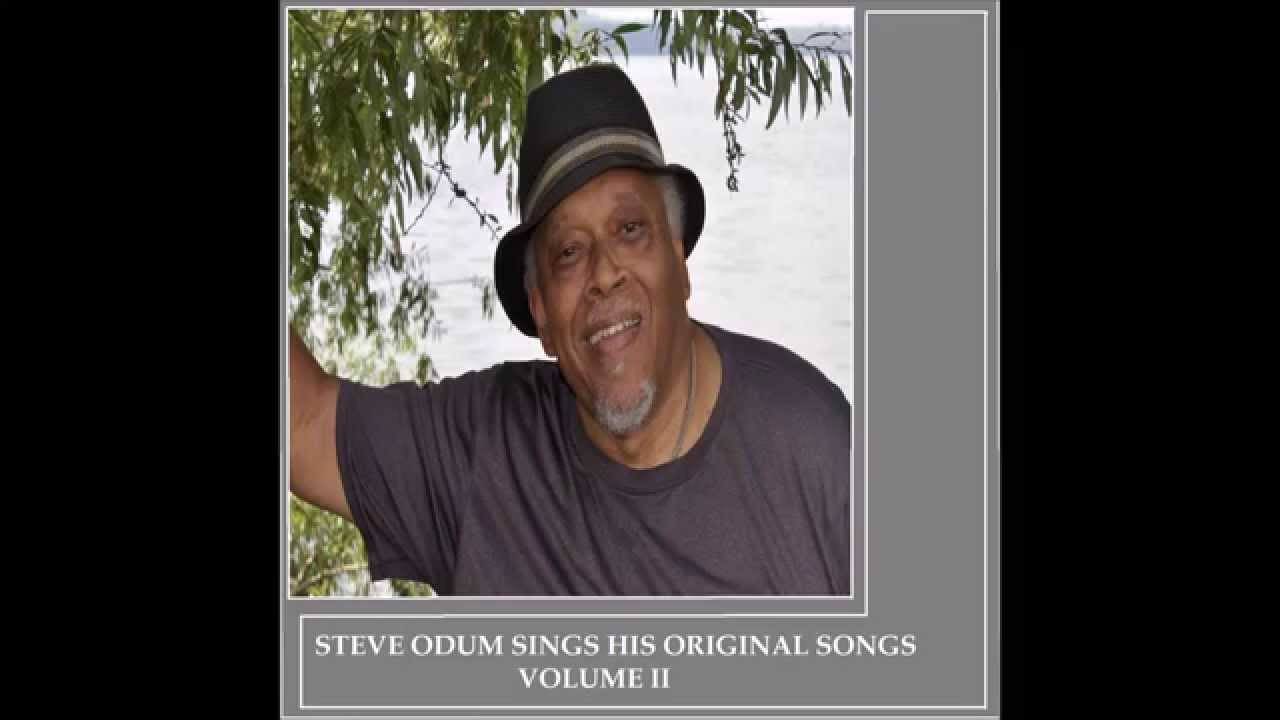 Steve Odum Sings SINCE YOUVE BEEN GONE - YouTube