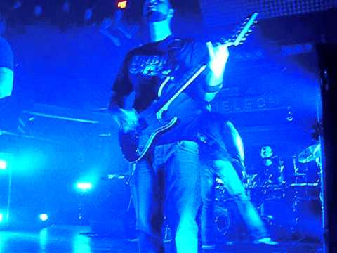 Chimaira:  Destroy and Dominate live [HQ]