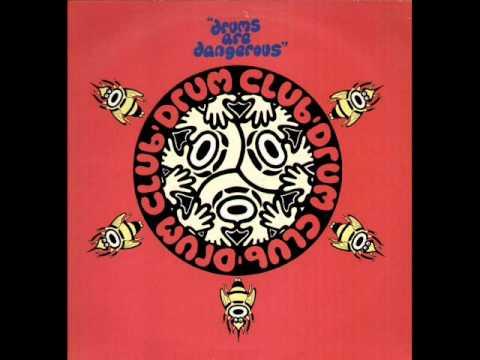 Drum club - Plateav of wolves