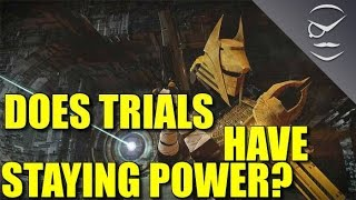 Destiny! Does Trials Of Osiris Have Staying Power?