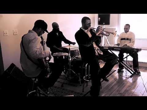 "The Kris Johnson Group - ""The Journey"""