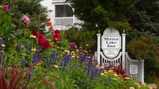 Mirror Lake Inn, Lake Placid, New York State | Small Luxury Hotels of the World