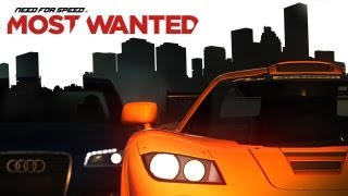 Need for Speed Most Wanted | Ultimate Speed Pack DLC