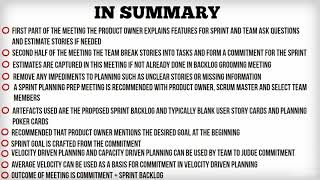 012 Summary