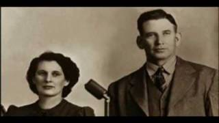 """Are You Lonesome Tonight?"" The Original Carter Family"