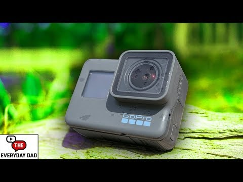 GoPro Hero 2018!A LEGITIMATE BUDGET GOPRO?!Reviewing The Cheapest!
