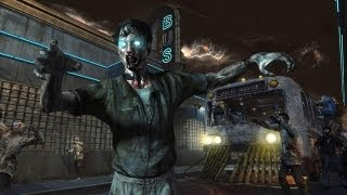 Black Ops 2 - Zombies Gameplay Trailer (Official Call of Duty BO2 Zombie Game Play HD)