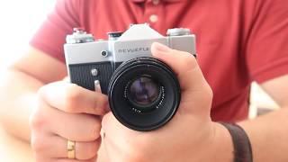 📷Analog Camera Re: Revuelflex-B, Zenit-B,  Kalimar SR100, oder Prinzflex 500 sucht euch was aus...