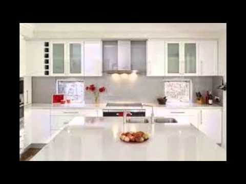 Charmant Cleaning White Kitchen Cabinets   YouTube