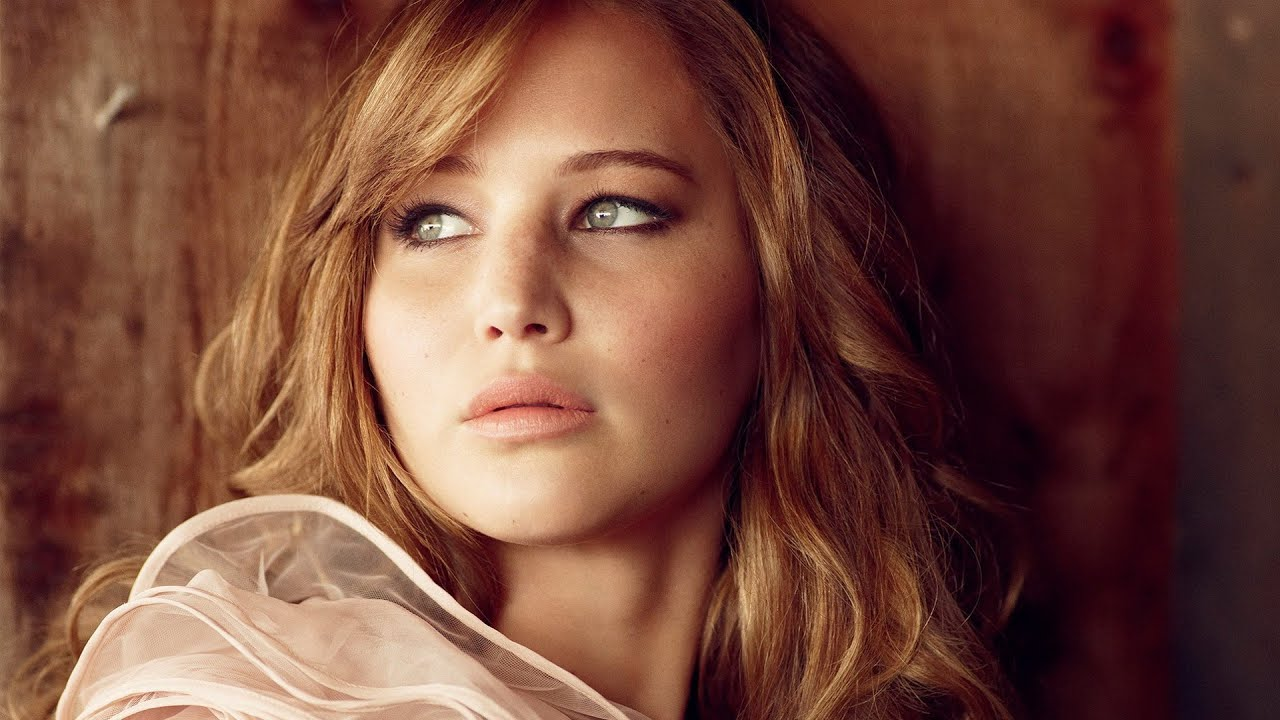 Jennifer Lawrence Private Photos Leaked - Youtube-5791