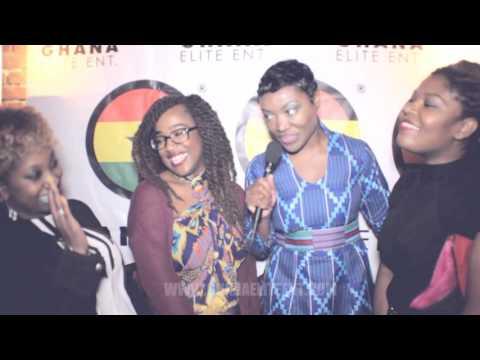 3rd Annual African Wear Interviews