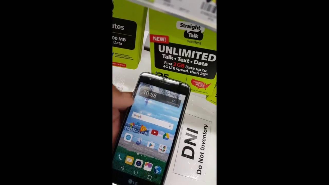 Review of LG Rebel 2 4G LTE Prepaid Smartphone