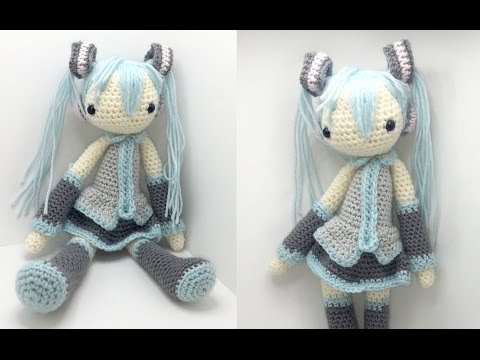 150 Best Cute Crocheted Amigurumi Patterns Ideas Pictures - Page ...   360x480