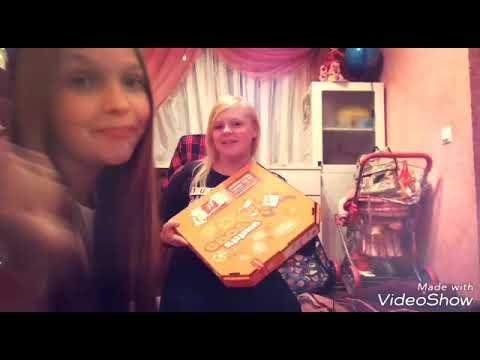 Обзор доставки еды #2 | Пицца 🍕 пепперони из Додо пиццы в Камышине | ДОДО ПИЦЦА | Веселый обзор |