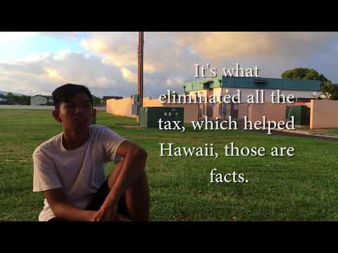 David Kalakaua Music Video
